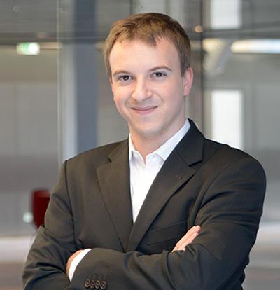 Thomas Huguenel